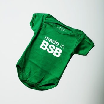 Body Made in BSB