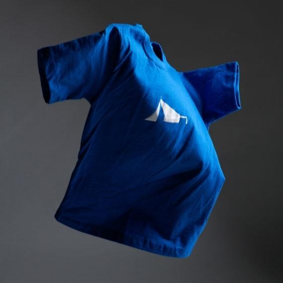 Camiseta Igrejinha