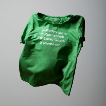 Blusa Sinalização Verde