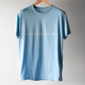 Camiseta Skyline