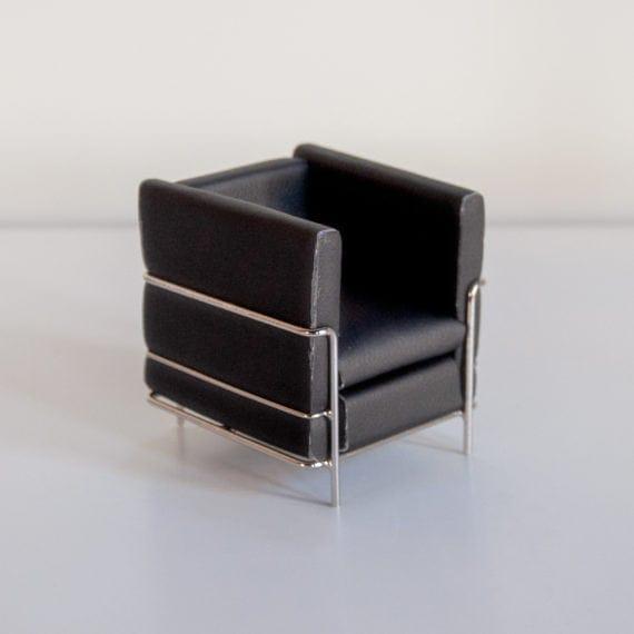 Cadeira Corbusier