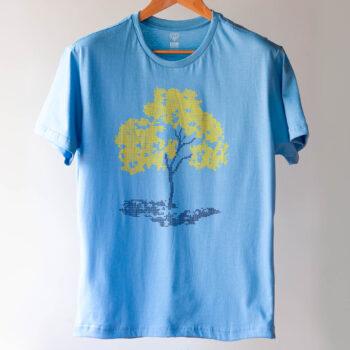 Camiseta Ipe