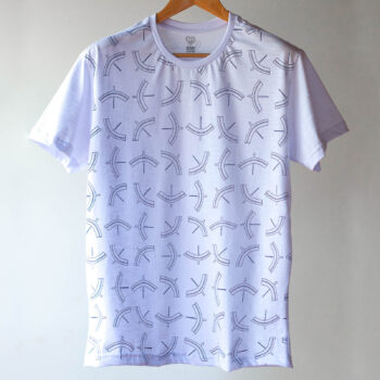 Camiseta Plano Pilotinho